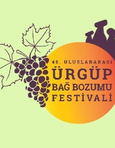 Ürgüp'te bağ bozumu festival hazırlıkları başladı
