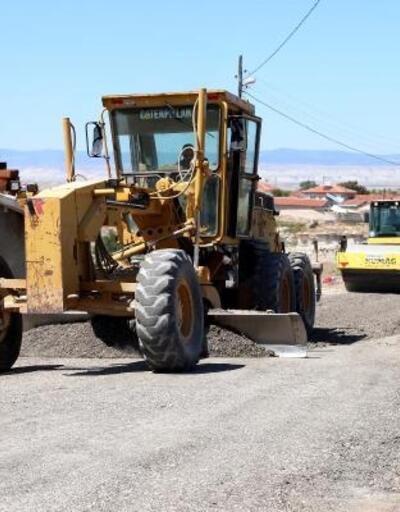 Eskişehir Büyükşehir kent merkezi ve kırsalda hız kesmiyor