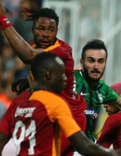 Galatasaray'a Devler Ligi şoku!