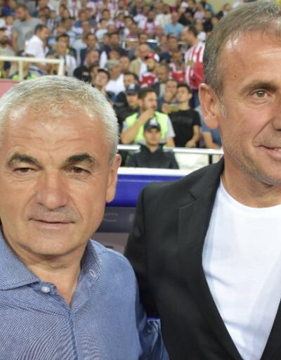 Abdullah Avcı'dan 3-0'lık yenilgi yorumu