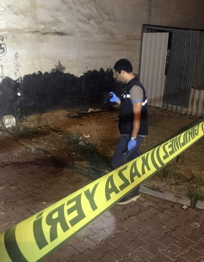 Bursa'da 'tavuk alma' eğlencesinde kavga: 2 yaralı