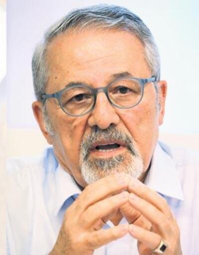 Prof. Dr. Naci Görür: En iyimser tabloda bile can kaybı 18 bin
