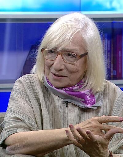 Yazar Alev Alatlı: Türkiye AB'ye tam üye olmayacak