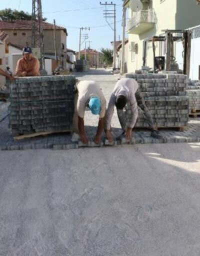 MASKİ'den Koldere Mahallesi'ne 15 milyon liralık altyapı yatırımı