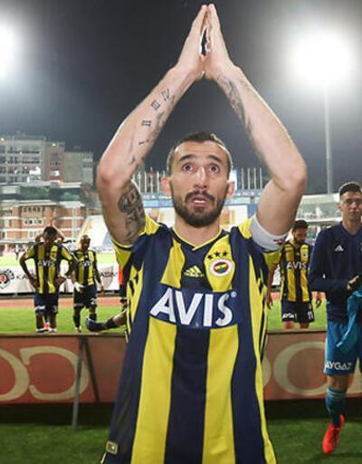 Mehmet Topal Galatasaray yolunda iddiası