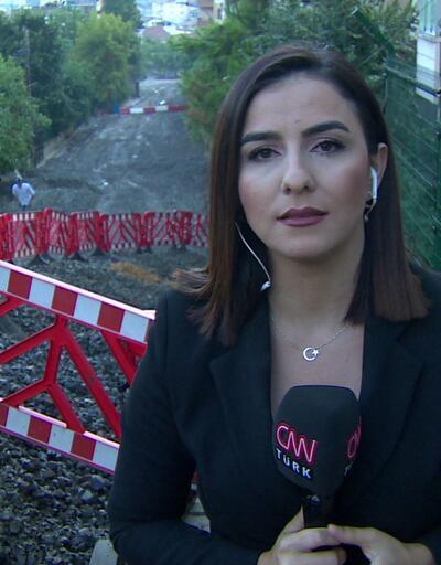 İstanbul'da selin ardından çalışmalar sürüyor