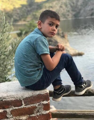 Yolun karşısına geçerken otobüsün çarptığı çocuk öldü