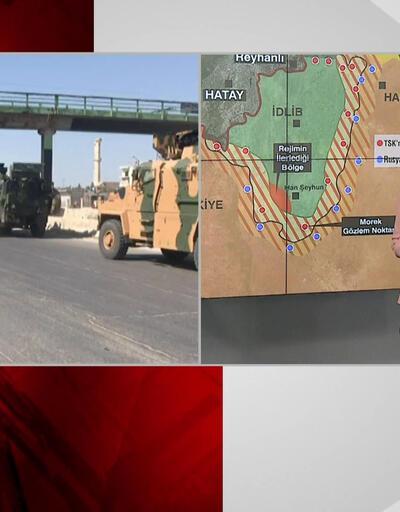 Son dakika: İdlib saldırıları ile ilgili Milli Savunma Bakanlığı'ndan flaş açıklama!