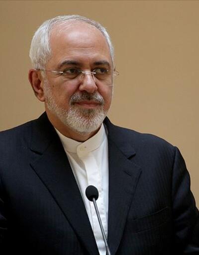 İran Dışişleri Bakanı Zarif: İran yeni anlaşma için ABD ile müzakereden yana değil
