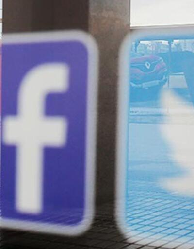Twitter ve Facebook'tan Hong Kong operasyonu