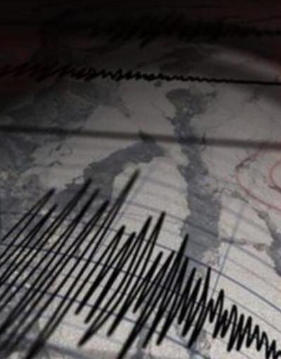 Son dakika... Ankara ve Denizli'de korkutan depremler
