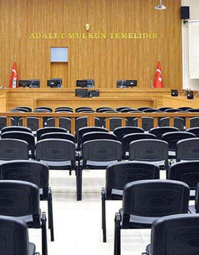 Yargı reformu meclis yolunda... Cezada pazarlık modeli