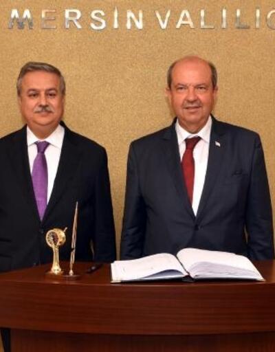 KKTC Başbakanı Tatar: Kapalı Maraş'ın yeniden açılması ülke ekonomisine önemli katkılar sunacaktır