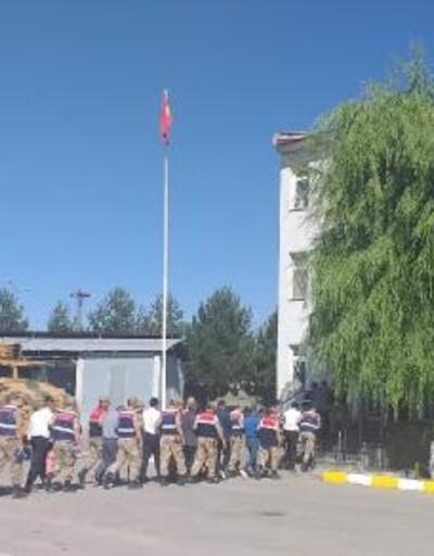 Muş'ta PKK/KCK operasyonu: 29 kişi gözaltında