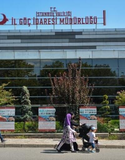 İstanbul'da kaydı olmayan Suriyeliler için bugün son gün