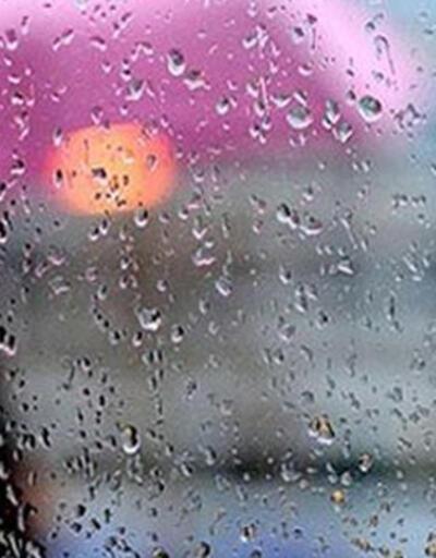 Meteoroloji il il uyardı! Kuvvetli yağış bekleniyor