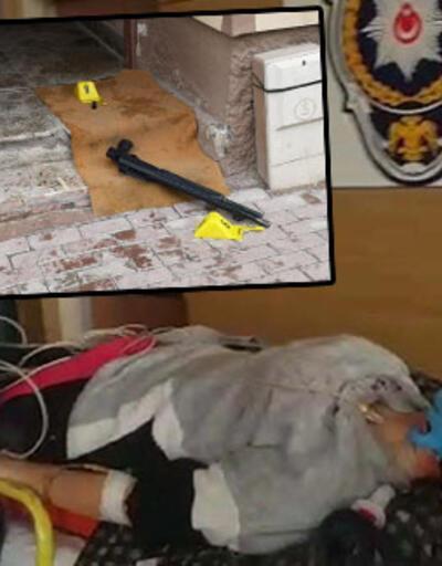 Eski sevgilisi ile 3 kişiyi vuran sanık kendisini böyle savundu: Tüfek yanlışlıkla ateş aldı