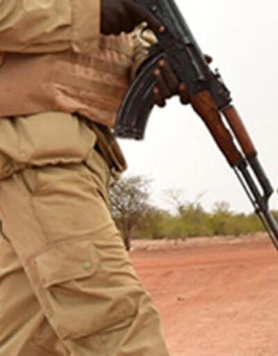 Burkina Faso'da terör saldırısı: 24 ölü