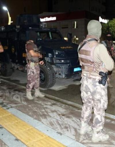 Turhal'da 3 kişinin yaralandığı olayda 7 kişi tutuklandı
