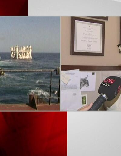 Prof. Dr. Cenk Yaltırak: Marmara'da doğalgaz var