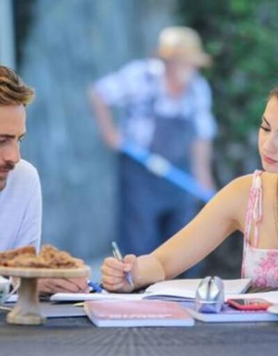 Afili Aşk 10. bölümde Ayşe'nin hocası Kerem'i rahatsız edecek
