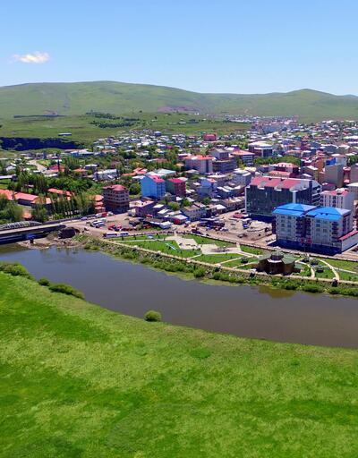 Havası en temiz il Ardahan, en kirli il ise Iğdır