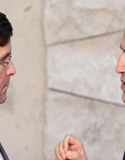 Bakan Akar, ABD'li mevkidaşıyla görüştü