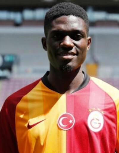 Galatasaray'dan Ozornwafor açıklaması