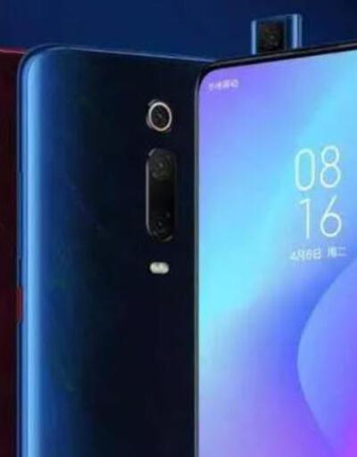 Xiaomi Mi 9T Pro duyuruldu! İşte fiyatı