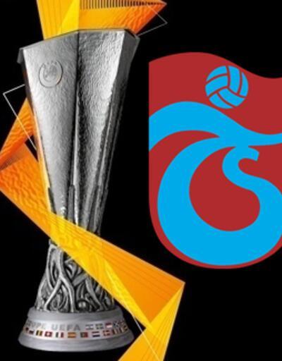 AEK Trabzonspor UEFA maçı saat kaçta, hangi kanalda?