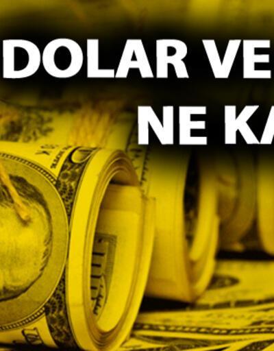 Dolar ne kadar? 22 Ağustos 2019 dolar kuru kaç TL?