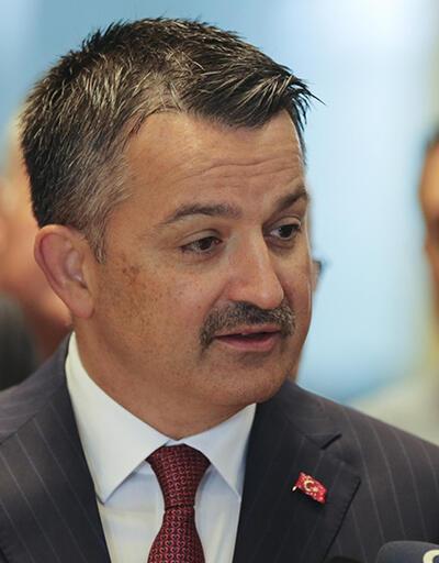 Bakan Pakdemirli'den THK uçaklarına ilişkin yeni açıklama