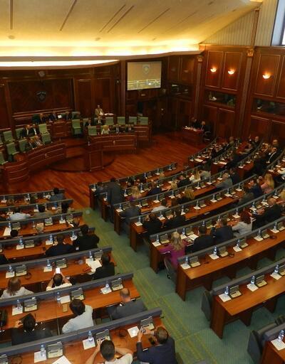Kosova'da erken seçime gidilecek
