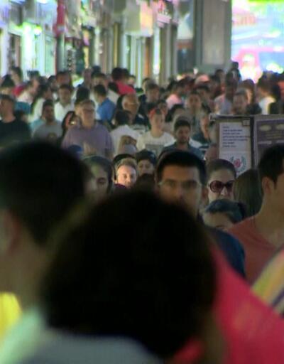 Türkiye'nin turizm geliri arttı