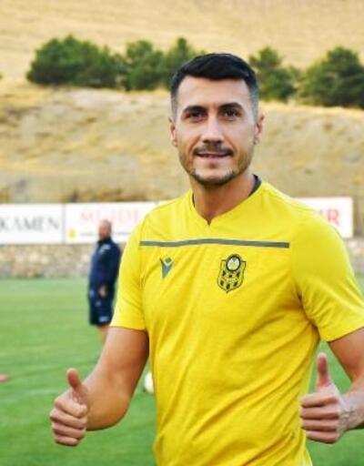 Adis Jahovic: Trabzonspor'dan en az 1 puan almak istiyoruz