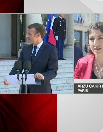 Paris'te kritik görüşme: Brexit düğümü çözülür mü?