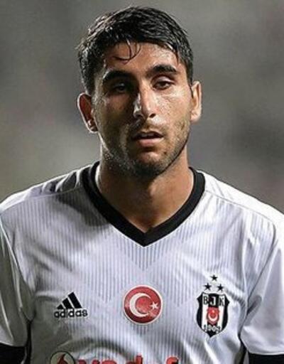 Beşiktaş Aras Özbiliz'in sözleşmesini feshetti
