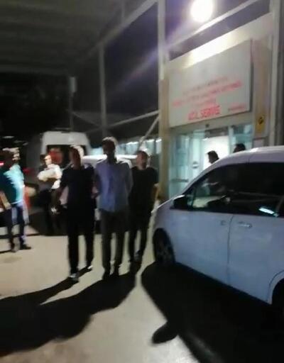 İzmir'de FETÖ'de aktif görev yapan şüphelilere operasyon: 14 gözaltı