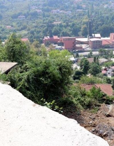 Zonguldak'taki sağanakta 30 konut, 1 okul ve 40 iş yeri zarar gördü
