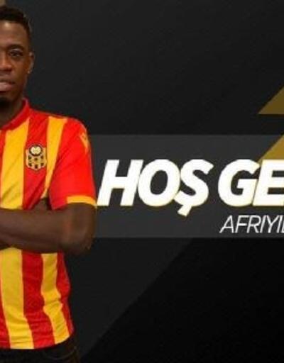Yeni Malatyaspor, Afriyie Acquah'ı renklerine bağladı
