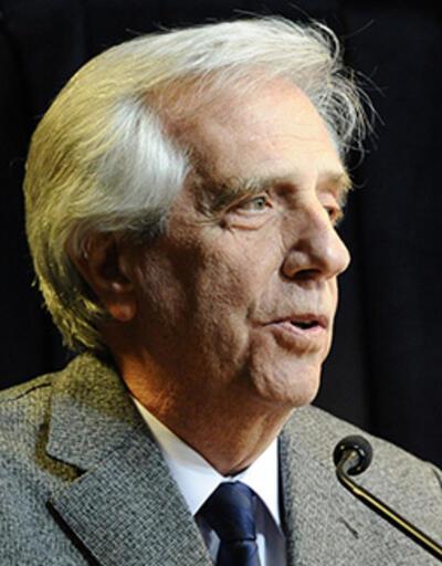 Uruguay Devlet Başkanı Vazquez'in kanser olduğu açıklandı