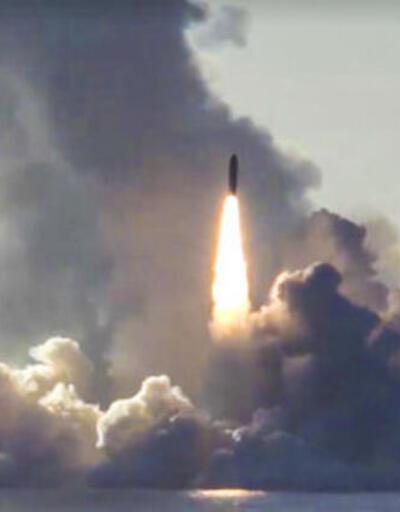 Japonya: Kuzey Kore Japon Denizi'ne 2 füze attı