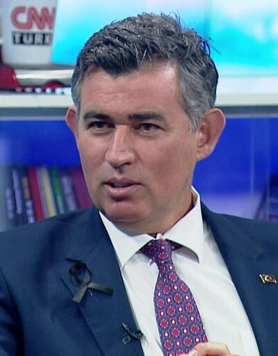 TBB Başkanı Metin Feyzioğlu: Şu anda en kritik il Hatay!