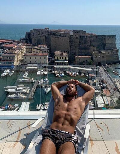 İtalyanların tanıdığı Can Yaman başka!