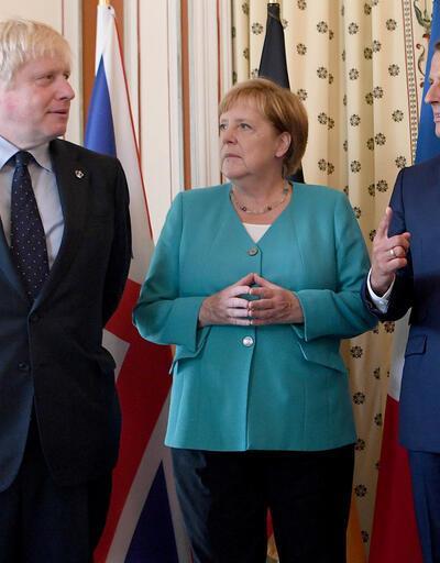 """G7'de dikkat çeken sözler: """"Artık önlerinde bir engel olmayacak"""""""