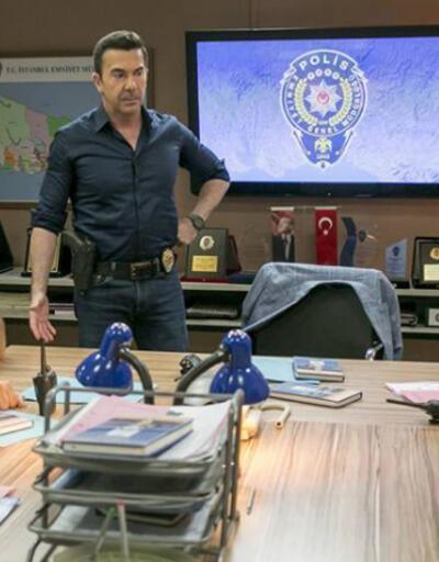 Arka Sokaklar 14. sezon tanıtımı yayınlandı