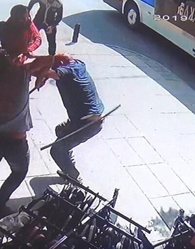 Gaziantep'te Suriyeli iki grup birbirine girdi: Ölü ve yaralılar var