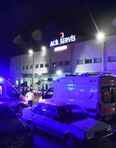 Malatya'da bıçaklı kavgada 2 kardeş yaralandı
