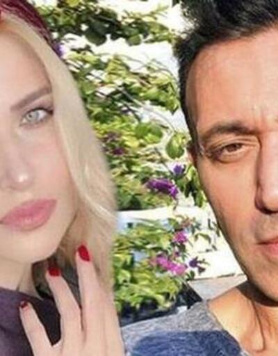 Mustafa Sandal'dan Melis Sütşurup'a yasak!