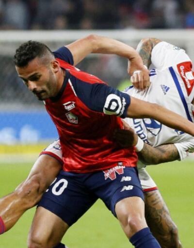 Beşiktaş Thiago Maia'yı kiralıyor